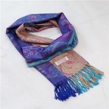 latest design high quality and cheap dubai hijab muslim plain acrylic scarf knitting pattern