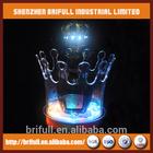 Top Quality Flashing LED Beer Bottle Ice Bucket