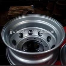Prezzo all'ingrosso di alta qualità 22,5 cerchi ruota del camion