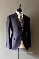 Latest design coat pant men suit jacket