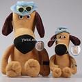 2014 presente da promoção brinquedos de pelúcia amostra grátis de pelúcia brinquedos de pelúcia do cão brinquedos