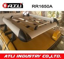 Atli new design car roof basket carrier