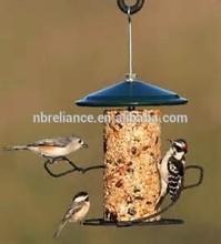 See Cylinder Bird Feeder
