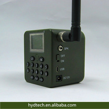Electronic hunting device/bird hunting device with various sounds h800