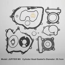 JUPITER MX for motorcycle full gasket set