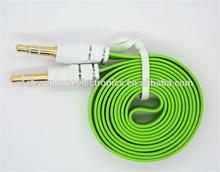 aux cable car audio aux 3.5mm usb cable