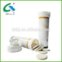 2014 hot selling Regulate women estrogen Soybean isoflavone effervescent tablets for woman beauty manufacturer
