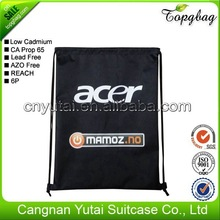 Low price new coming promotional popular mini linen drawstring bag