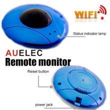 Home automation Gateway,Enocean Gateway remote controller1WS-0H0G-A / IP,Guide rail