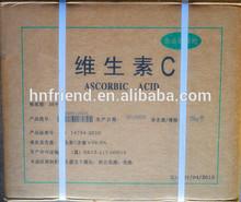 Low price Pharmaceutical grade Food grade Ascorbic acid Vitamin C