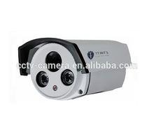 AHD 4ch dvr security 720P 1.0Mega Pixel Coaxial AHD Camera