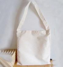 cheap price hot sale blank cotton bag