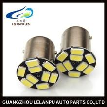 12v 24v led auto light 1156 car led light 5630 9smd led