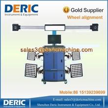 Super Value Equipments 3d Wheel Alignment Machine Price Reasonable