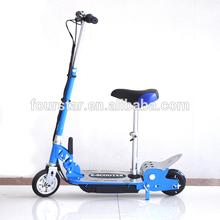 electric 120w crianças motorizados andar de scooter e