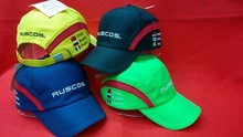 F1 Original Quality Racing Cap High Delicate Production Composite 9 Panel Sandwich Noble Cap Hat with Cotton Lining (yiwu.mkhat)