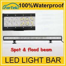 High Power Off Road Dual Row CREE 288W LED Bar Light 50 inch