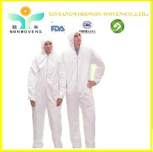 Againt Ebola virus industries Protective fire retardent Medical using working overalls any color for your optional