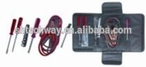 car tow strap for car emergency tools kit car emergency kit jumper cable emergency car jump starter