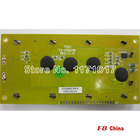 STN LCD,192x64 Graphic LCD Module for different countries, No.19264BDLNW-E