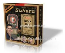 family use hair dye, Subaru black hair shampoo,crazy selling fast hair color shampoo