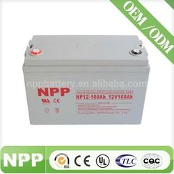 12V 100AH ups backup controller solar battery chargers 12 volt