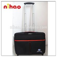 Advertising Wheeled Travel Luggage