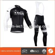 2014 fashion long sleeve cycling wear,bicycle suit,bike gear