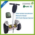 Smart remote control 1000 watt electric scooter off road