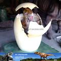 Meu Dino - parque de diversões atraente ovo de dinossauro de brinquedo