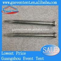 Guangzhou round head steel nails