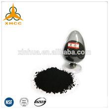zinc chloride coconut activated carbon
