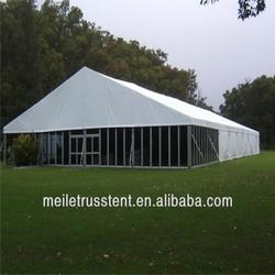 big wedding luxury event outdoor party small garden marquee