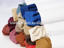 Coated Blackout Fabric Stocklot