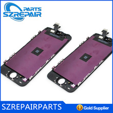 promotion item recycle broken lcd screen for iphone 5