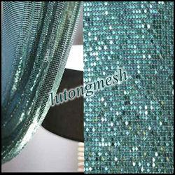 Fashion high quality metal curtain,decorative divider mesh ,mental drapery