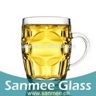 Homeware Barware Hot Sale Beer Glass Mug Wholesale