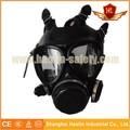 la seguridad de toda la cara militar máscara de gas