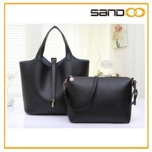 2014 Latest Arrival Hot Design Pu Handbag