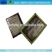 swellable bentonite geotextile waterproof system membrane