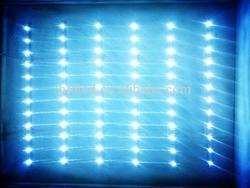 2014 New super light LED Lattice for advertising