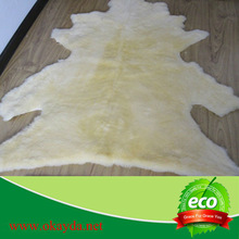 tanned sheep skin lining wholesale