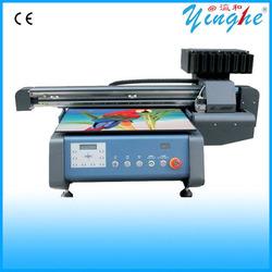 Professional plastic bag color printing machine
