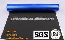 laminate flooring foam underlay bamboo solid floor foam underlayment craft eva foam- 34 colors! with aluminum foil