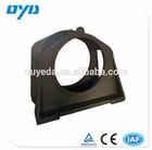 Custom iron cast lift support