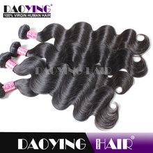 aaaaa grade virgin malaysian body wave hair, queen like hair products