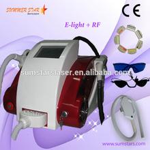 promotion!!! Safest permament hair removal portable ipl laser machine price
