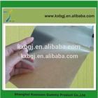 Custom sticker waterproof transparent plastic adhesive paper sheets