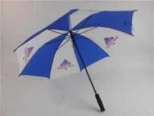 fiber glass golf umbrella