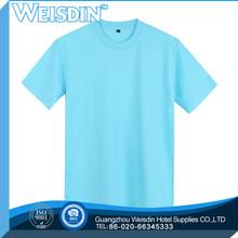 80 grams china manufacturer breathable t shirt man